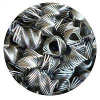 Спирально-призматическая насадка НТ (СПН-нерж. 3,5х3,5 0,25) 100g (д)